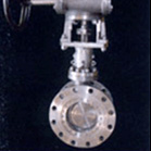 Cryogenic Valve Type