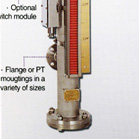 Magnetic Float Type Level Gauge